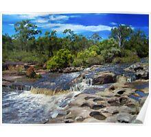 Parma Creek Poster