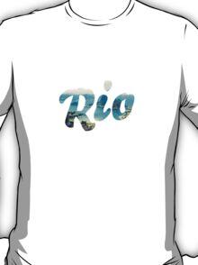 Summer Rio T-Shirt