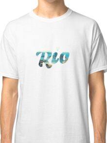 Summer Rio Classic T-Shirt