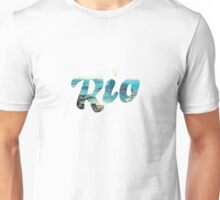 Summer Rio Unisex T-Shirt