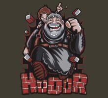 The Incredible Hodor T-Shirt