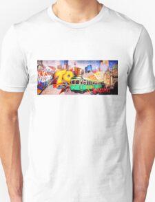 Melburn T-Shirt