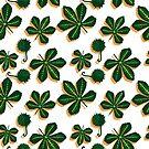 Cannabis design by Laschon Robert Paul