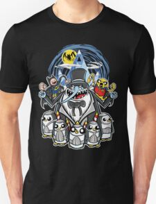 Penguin Time T-Shirt