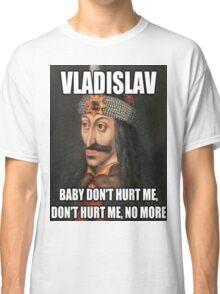 Vladislav  Classic T-Shirt