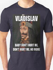 Vladislav  Unisex T-Shirt