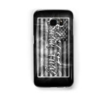 Black Flag IPhone Case Samsung Galaxy Case/Skin
