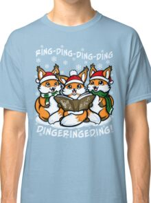 What does the Fox Sing Classic T-Shirt