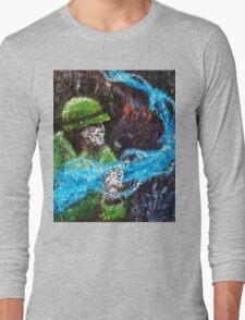 Soul Soldier  Long Sleeve T-Shirt
