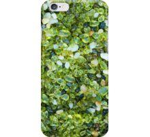 Green Sand iPhone Case/Skin