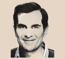 Phil Dunphy by Bucky Sentry