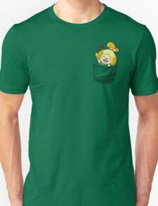 Isabelle Pocket Tee T-Shirt