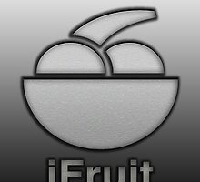 iFruit by PerkyBeans