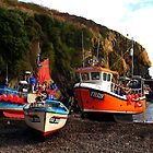 Cadgwith by Photography  by Mathilde
