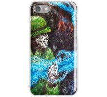 Soul Soldier  iPhone Case/Skin