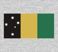 Australia Flag Proposal 12 by cadellin