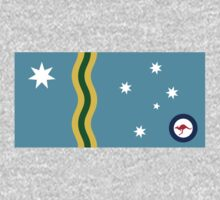 Australian Ensign Flag Proposal by cadellin