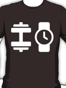 It's Gym Time! T-Shirt