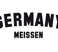 GERMANY MEISSEN by eyesblau