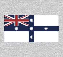 New South Wales Ensign Proposal by cadellin