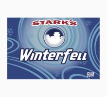 Winterfell Gum [Sticker] by Surpryse