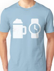 Beer Time! Unisex T-Shirt