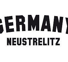 GERMANY NEUSTRELITZ by eyesblau