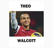 Theo Walcott by Scotth10
