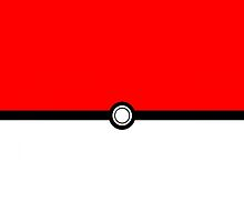 Pokeball Samsung by pireX