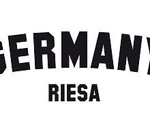 GERMANY RIESA by eyesblau