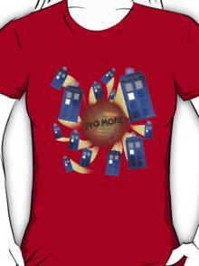 NO MORE T-Shirt