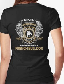 French Bulldog Mama T-Shirt