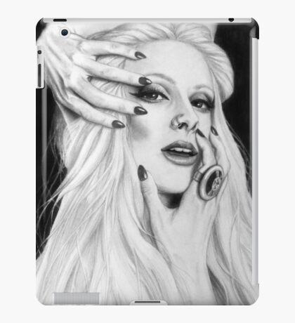 bombshell iPad Case/Skin