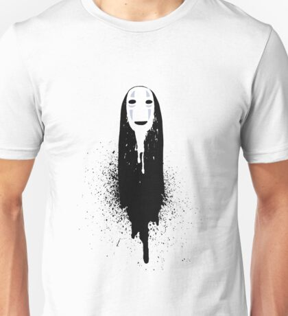 -Faceless- Unisex T-Shirt