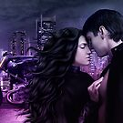 Sin City Lovers by Amanda Ryan
