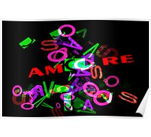 Amore2 Poster