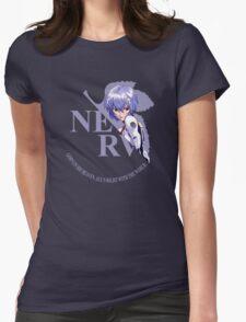 Rei - Nerv - Neon Genesis Evangelion T-Shirt