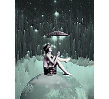 Symphonic Storm Photographic Print