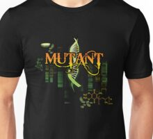 Mitochondrial Mutant Unisex T-Shirt