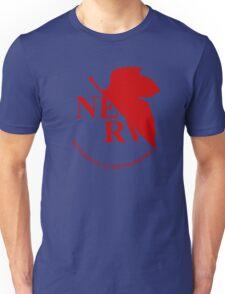 Nerv - Neon Genesis Evangelion Unisex T-Shirt