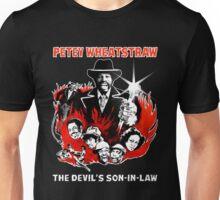 PETEY WHEATSTRAW Rudy Ray Moore Unisex T-Shirt