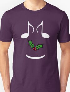 CHRISTMAS GIFTS FOR MUSIC LOVERS! Unisex T-Shirt