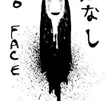 -Faceless- by DaveBot