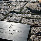 Rest In Peace Mr. President – Remembering John F. Kennedy by Cora Wandel