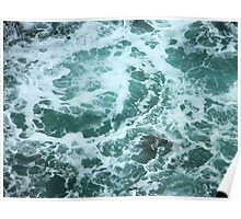 Cove Swell Poster