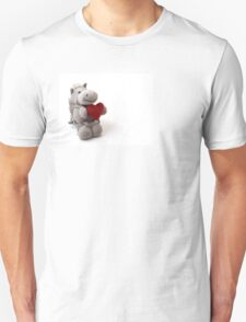 Gift Heart - for Valentine's Day T-Shirt