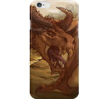 Dragons iPhone Case/Skin