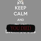 You Died - Phone Case by Cimoe
