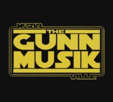 Gunn Musik  by Diggsrio