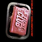 Fight Club Soap Phone Case by Brian Varcas